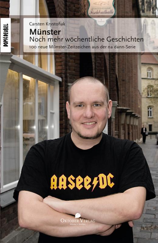 Cover-Bild Münster – Noch mehr wöchentliche Geschichten