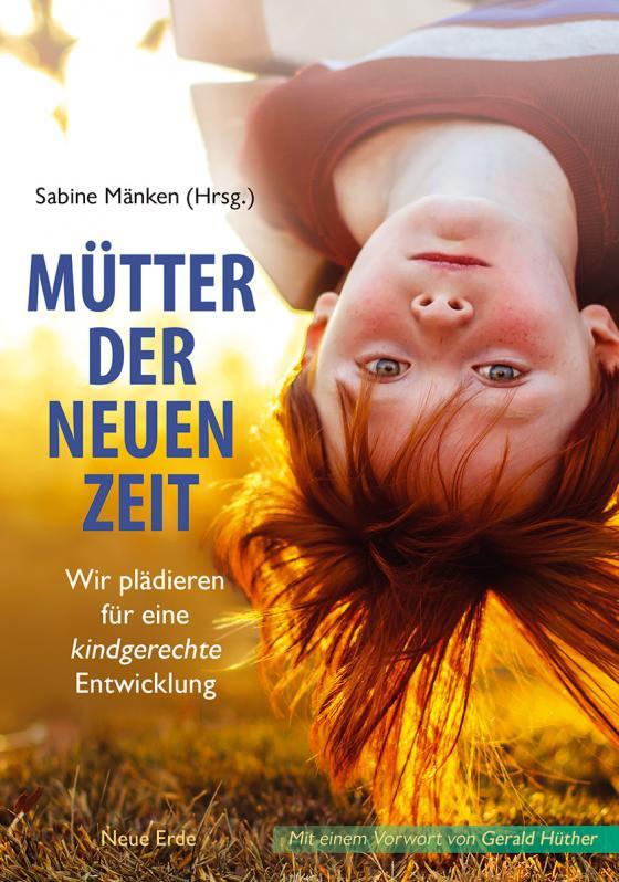 Cover-Bild Mütter der Neuen Zeit