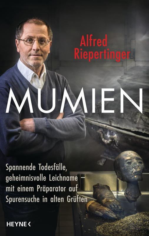 Cover-Bild Mumien