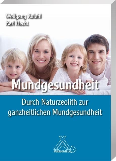 Cover-Bild Mundgesundheit