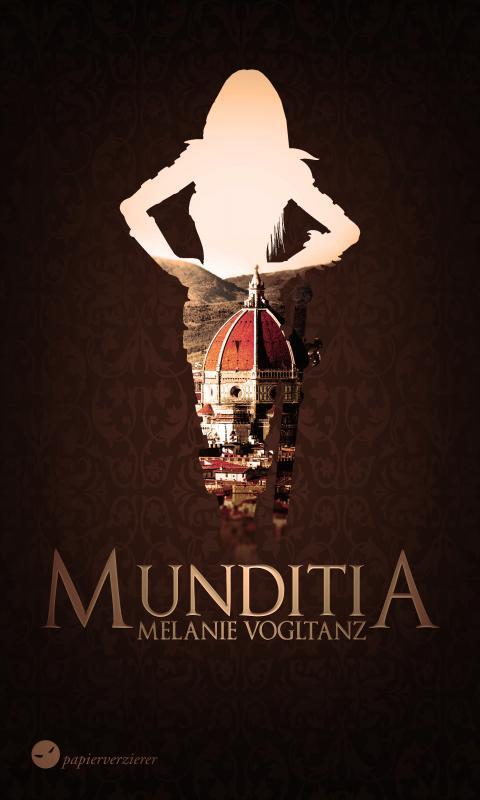 Cover-Bild Munditia