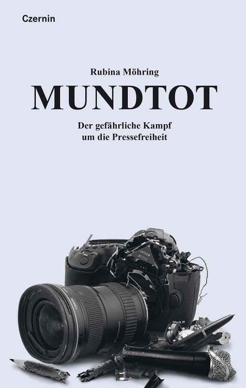Cover-Bild Mundtot