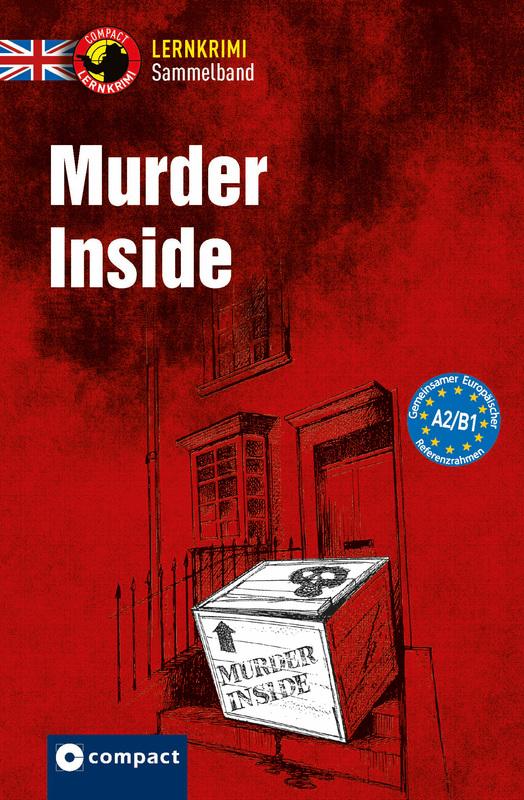 Cover-Bild Murder Inside A2-B1