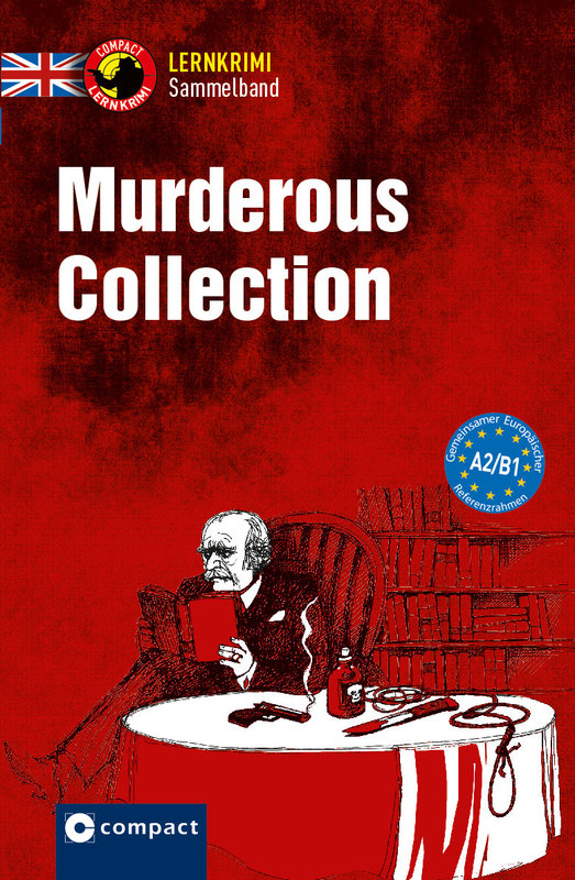 Cover-Bild Murderous Collection A2-B1