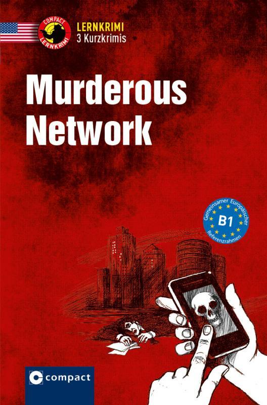Cover-Bild Murderous Network