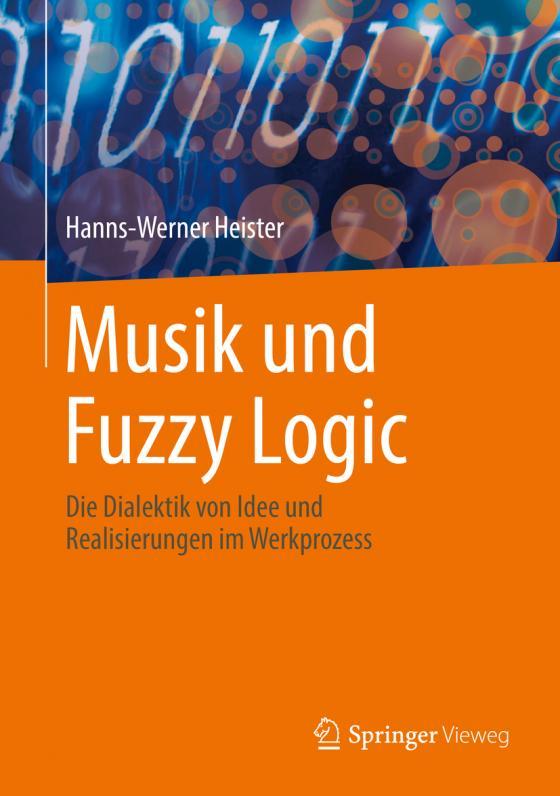Cover-Bild Musik und Fuzzy Logic