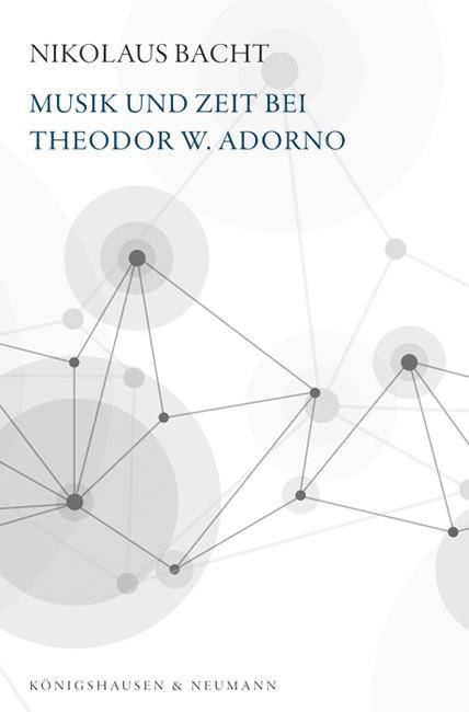 Cover-Bild Musik und Zeit bei Theodor W. Adorno