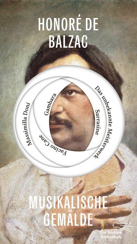 Cover-Bild Musikalische Gemälde