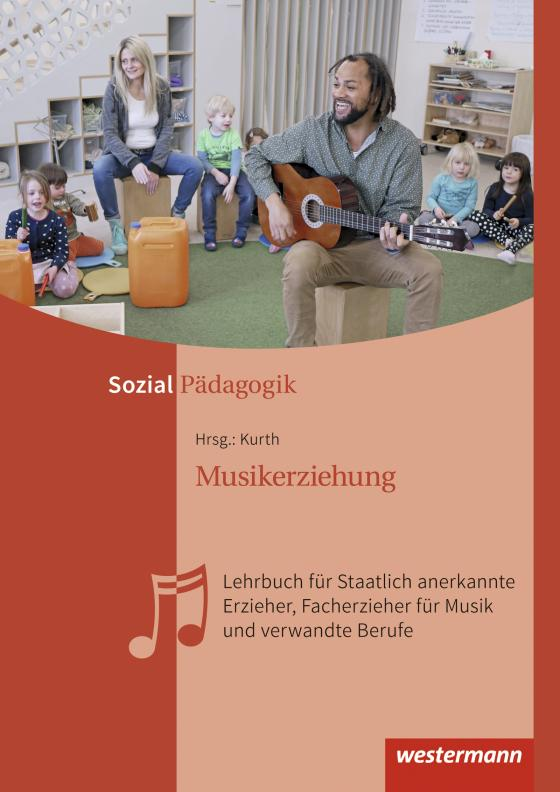 Cover-Bild Musikerziehung
