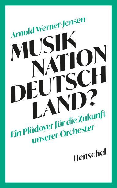 Cover-Bild Musiknation Deutschland?