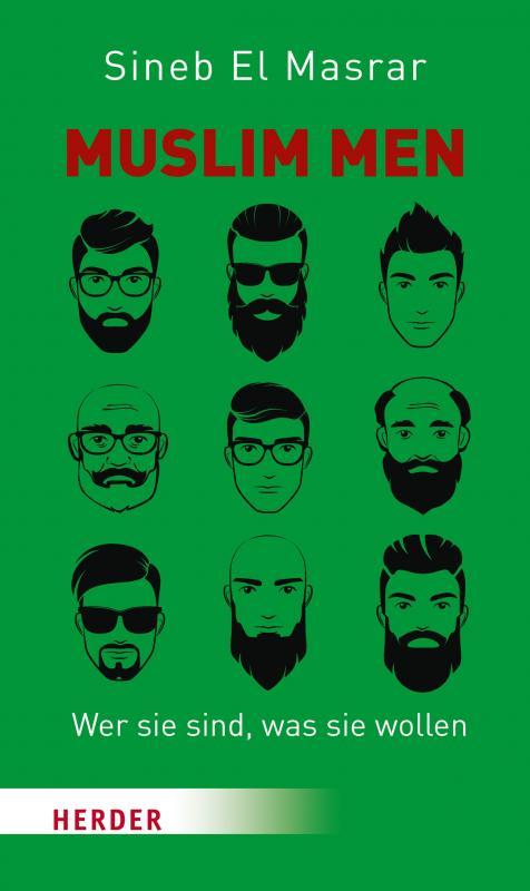 Cover-Bild Muslim Men