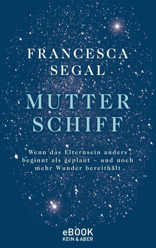 Cover-Bild Mutter Schiff
