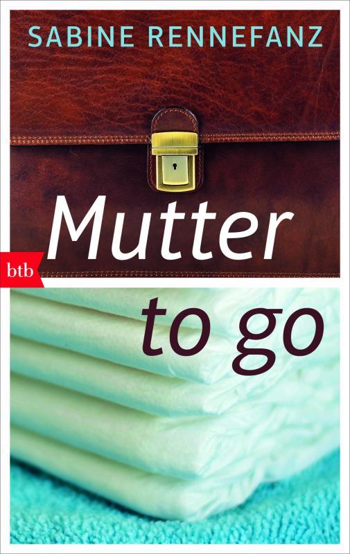 Cover-Bild Mutter to go