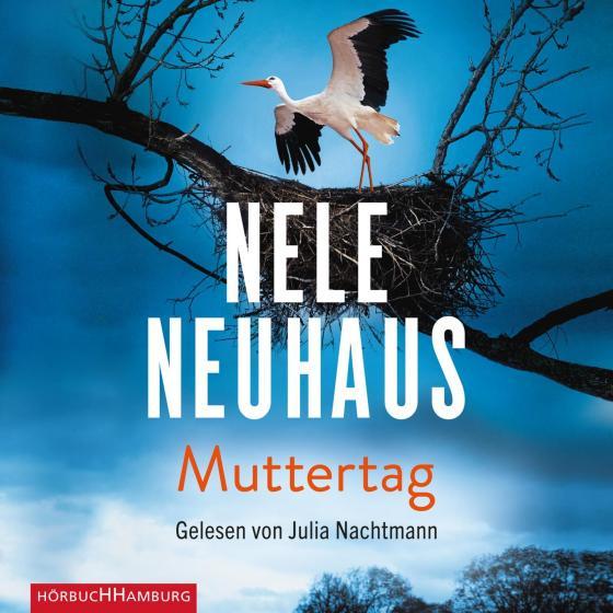 Cover-Bild Muttertag (Ein Bodenstein-Kirchhoff-Krimi 9)