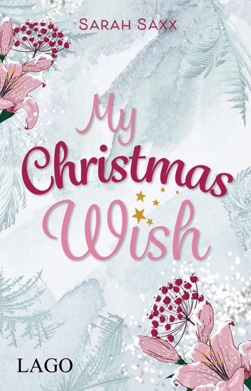 Cover-Bild My Christmas Wish