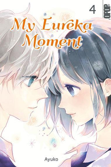 Cover-Bild My Eureka Moment 04