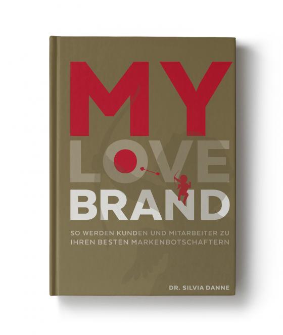 Cover-Bild MY LOVE BRAND