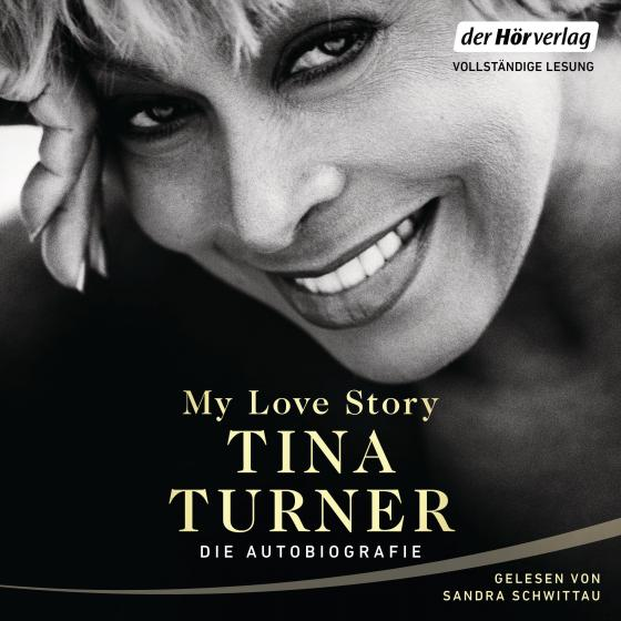 Cover-Bild My Love Story