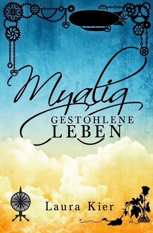 Cover-Bild Myalig - gestohlene Leben