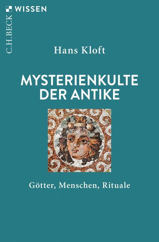 Cover-Bild Mysterienkulte der Antike