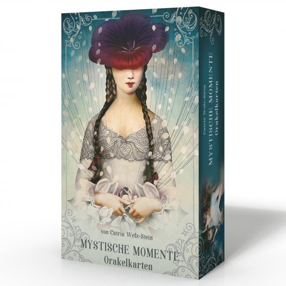 Cover-Bild Mystische Momente (Oracle of Mystical Moments)
