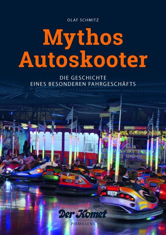Cover-Bild Mythos Autoskooter