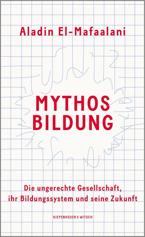 Cover-Bild Mythos Bildung