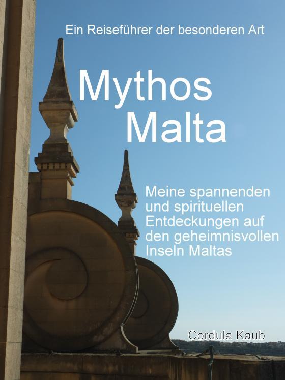 Cover-Bild Mythos Malta