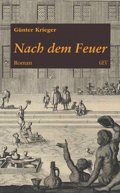 Cover-Bild Nach dem Feuer