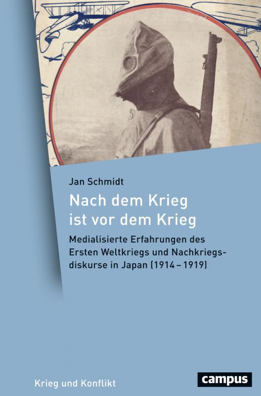 Cover-Bild Nach dem Krieg ist vor dem Krieg