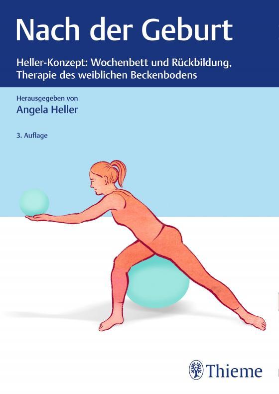 Cover-Bild Nach der Geburt