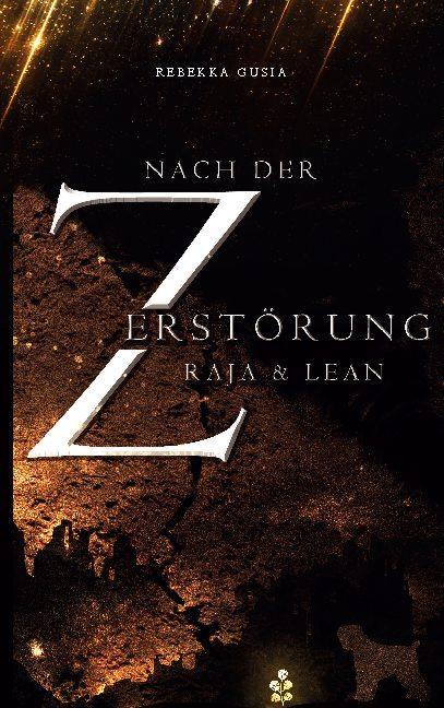 Cover-Bild Nach der Zerstörung