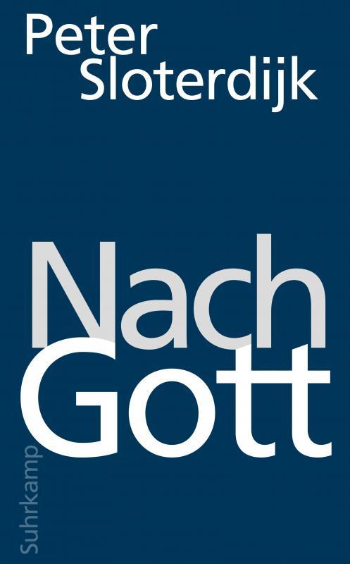 Cover-Bild Nach Gott