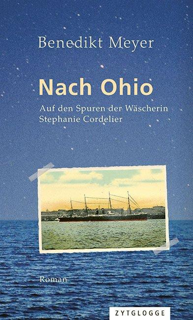Cover-Bild Nach Ohio