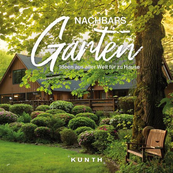 Cover-Bild Nachbars Garten
