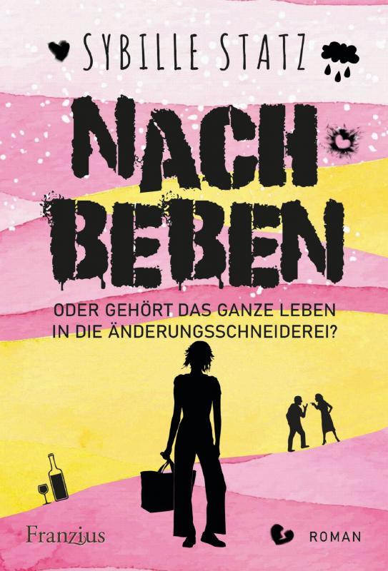 Cover-Bild Nachbeben