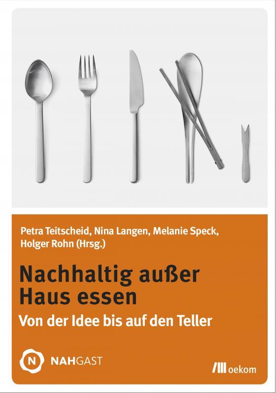 Cover-Bild Nachhaltig außer Haus essen