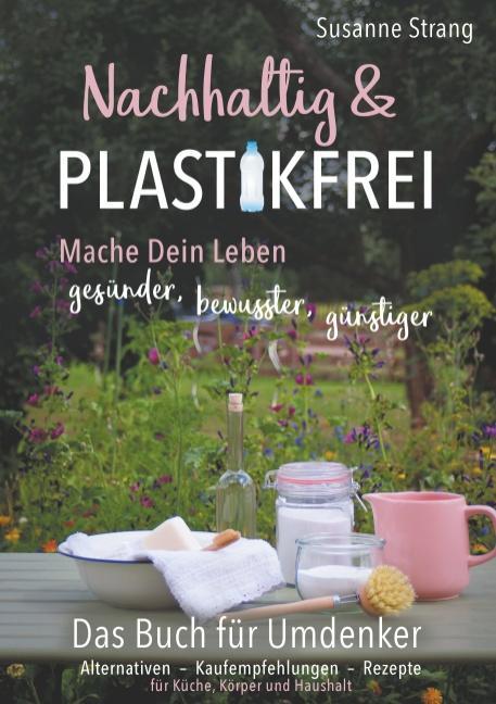 Cover-Bild Nachhaltig und Plastikfrei