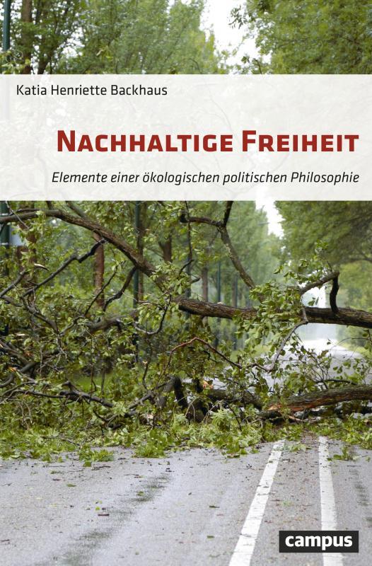 Cover-Bild Nachhaltige Freiheit
