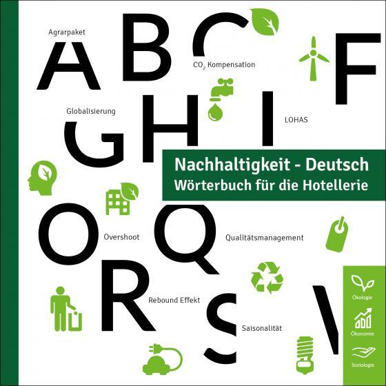 Cover-Bild Nachhaltigkeit - Deutsch