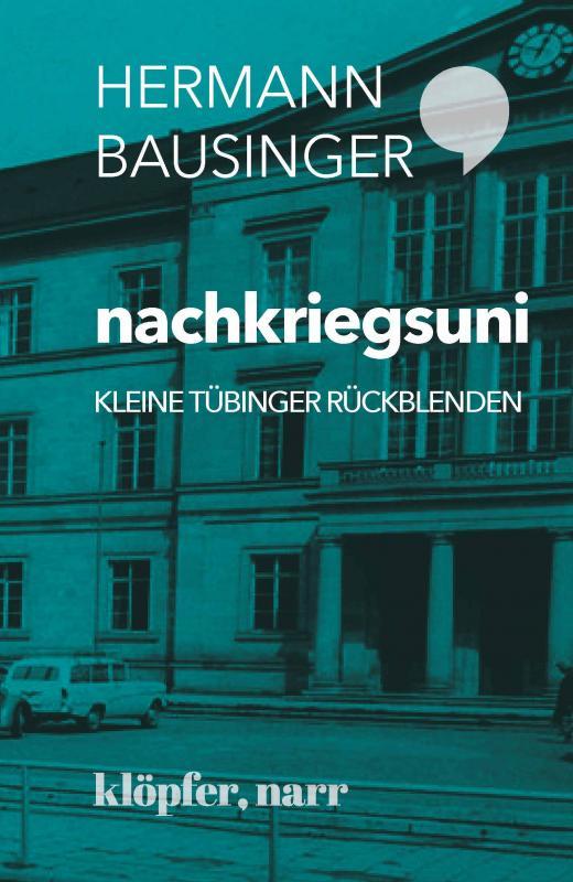 Cover-Bild nachkriegsuni