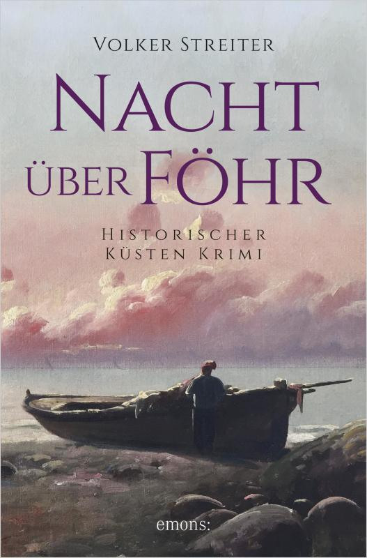 Cover-Bild Nacht über Föhr