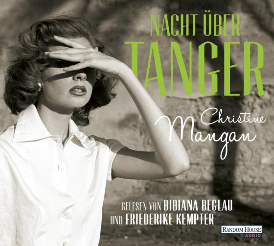 Cover-Bild Nacht über Tanger