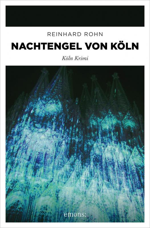 Cover-Bild Nachtengel von Köln