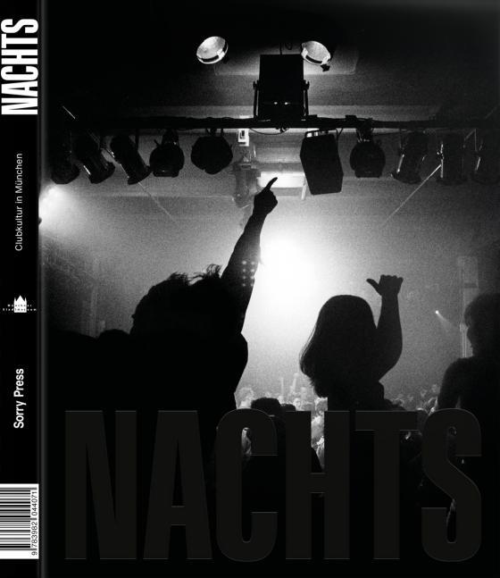 Cover-Bild Nachts
