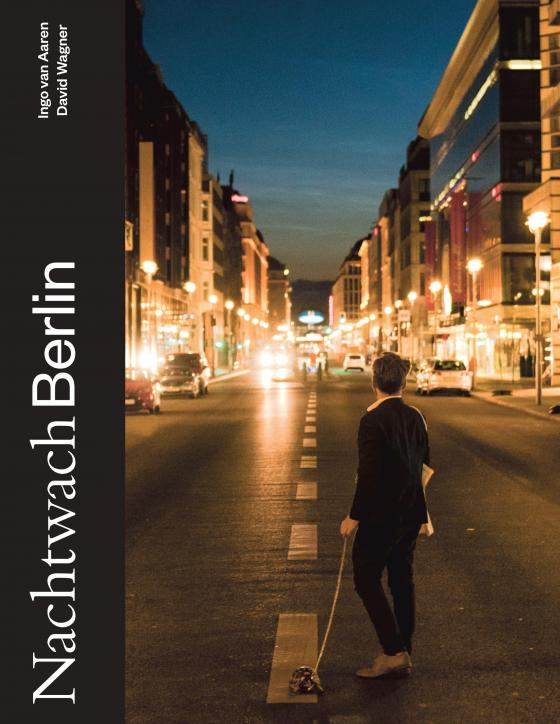 Cover-Bild Nachtwach Berlin