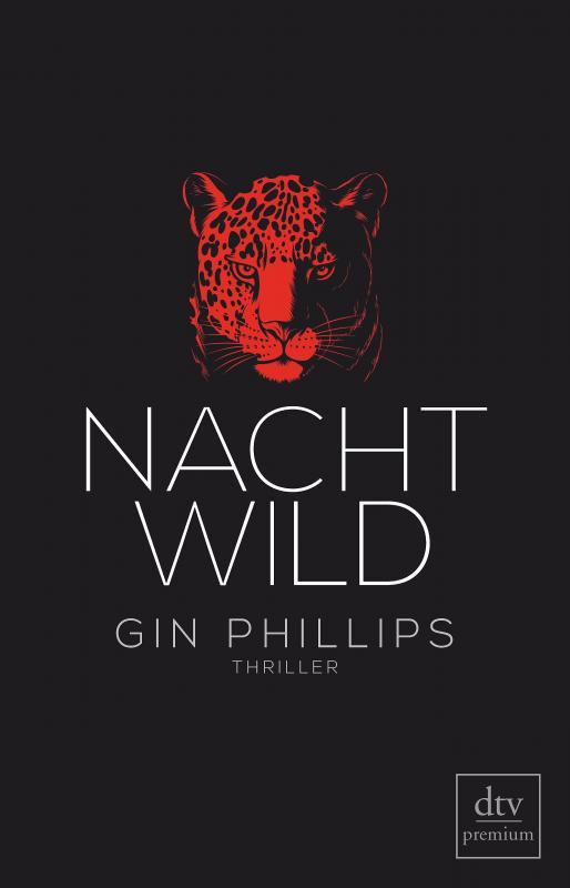 Cover-Bild NACHTWILD