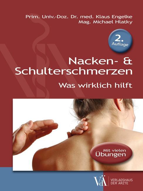 Cover-Bild Nacken- & Schulterschmerzen