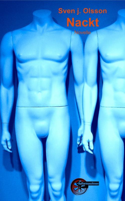 Cover-Bild Nackt