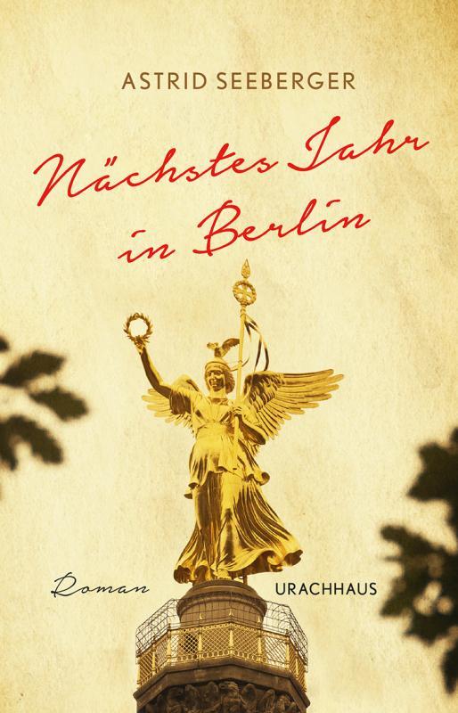Cover-Bild Nächstes Jahr in Berlin
